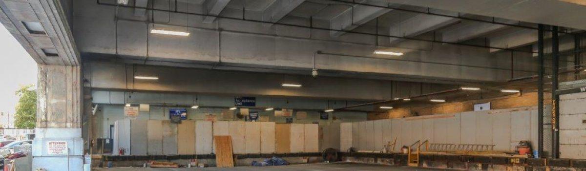 USPS West Dock Rehabilitation